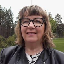 Marja-Riitta User Profile