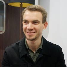 Bastien - Uživatelský profil