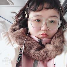 Profil utilisateur de 瑞之