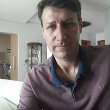 Henkilön Fábio Marcelo käyttäjäprofiili