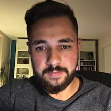 Profil korisnika Jan-Hendrik