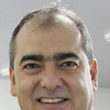 Profil korisnika Luis Renato
