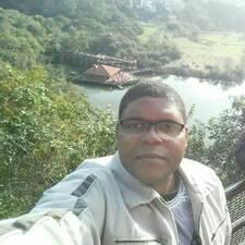 Orlando Vinícius User Profile