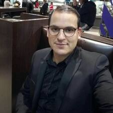 Profil utilisateur de Messaoud