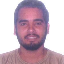 Luciano Carlos Mendes User Profile