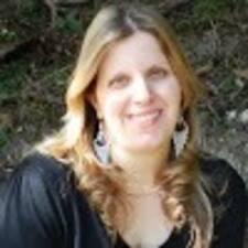 Márcia - Uživatelský profil