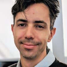 Matias Kullanıcı Profili
