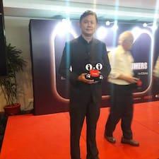 Shien Chong User Profile