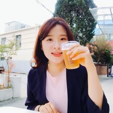 혜연 felhasználói profilja