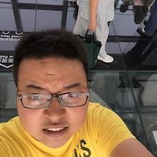 Profil utilisateur de 姜鹏
