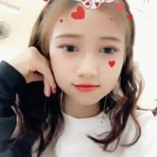 Perfil de usuario de Mai