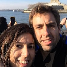 Saulo & Pilar User Profile