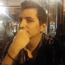 Profil utilisateur de Sotiris