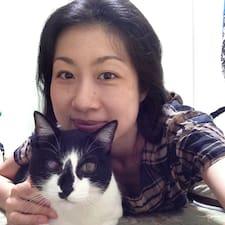 Wakako User Profile