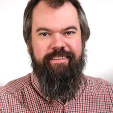 Profil Pengguna Ken Andre