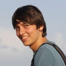 Profil korisnika Bruno Dominique