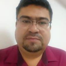 Profil utilisateur de Anibal