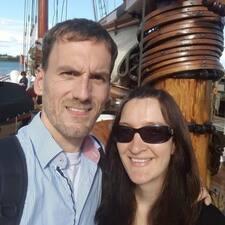 Guido & Julia - Uživatelský profil