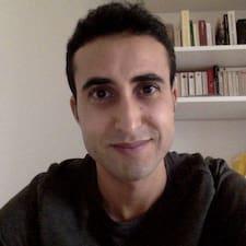 Tijani User Profile