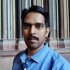 Profil Pengguna Chathia Chandran