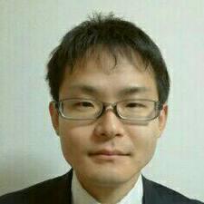 Gebruikersprofiel Hiroshi