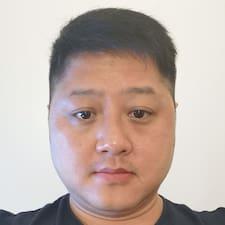 Kai User Profile