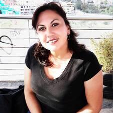 Gebruikersprofiel Angela Margarita