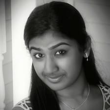 Sruthi User Profile