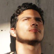 Profil utilisateur de José Fernando