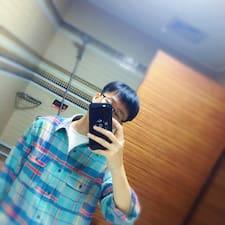 Lingyu Kullanıcı Profili