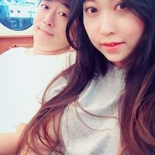 Younghee - Uživatelský profil