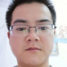 柄希 - Uživatelský profil