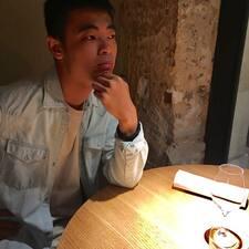 Feng Yu的用戶個人資料