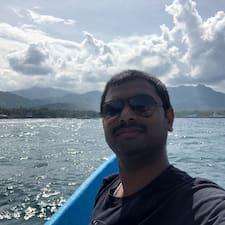 Sudeep Kullanıcı Profili