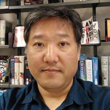 Yoshi User Profile