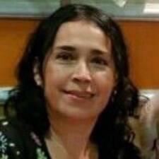 María Concepción的用戶個人資料