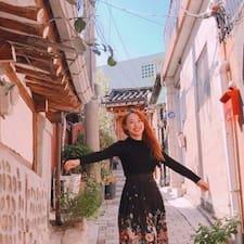 Joo User Profile