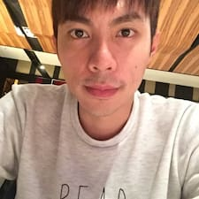 Yi Hsueh User Profile