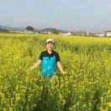 Yangxia User Profile