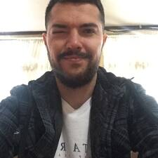 Jose Pablo Kullanıcı Profili