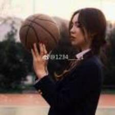 沁仪 felhasználói profilja