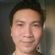 Phuc User Profile