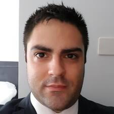 Filippo Maria User Profile