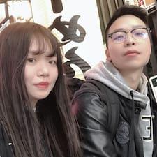 匡汝 felhasználói profilja