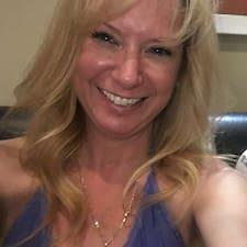 Leslee felhasználói profilja