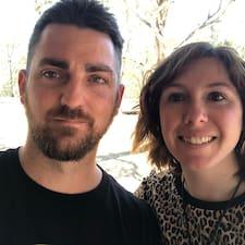Josh And Amanda er en superhost.