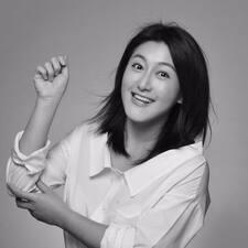 Meizhi felhasználói profilja