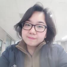 Hyoyoung Brugerprofil