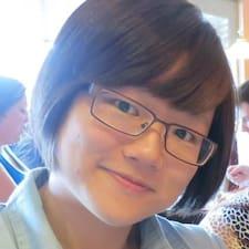 Yun-Ruei Corinne님의 사용자 프로필