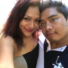 Profil korisnika Lily Guadalupe
